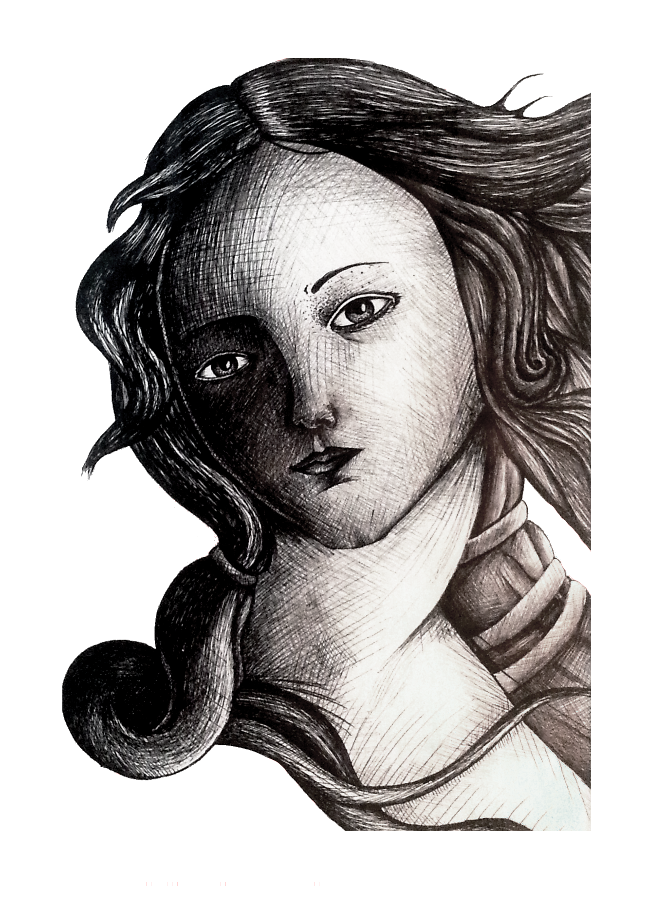 Christine Sherry - Canadian Artist.