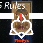 PYX INDEX – 5 Rules of Art: Things we consider when selecting images
