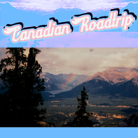 🚙 🗻 THE NINTH DAY: CATHERINES' GREAT CANADIAN ROAD TRIP